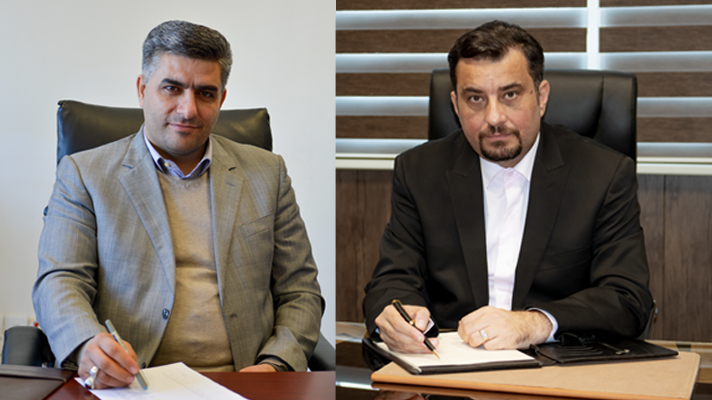 New members of the board of directors of Anzali Free Zone Organization were appointed