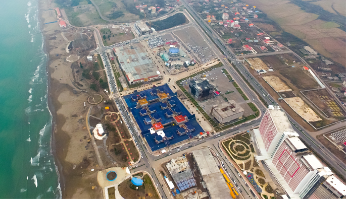 60 percent  increase in value of investment  in Anzali Free Zone