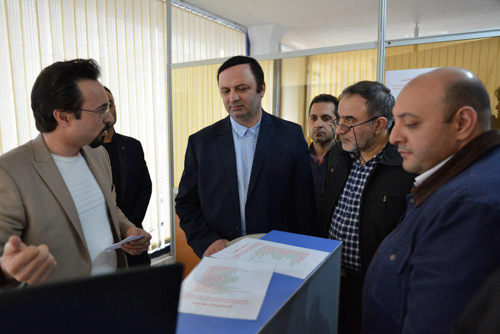 With the support of Anzali Free Zone, 22 new products entered into the country
